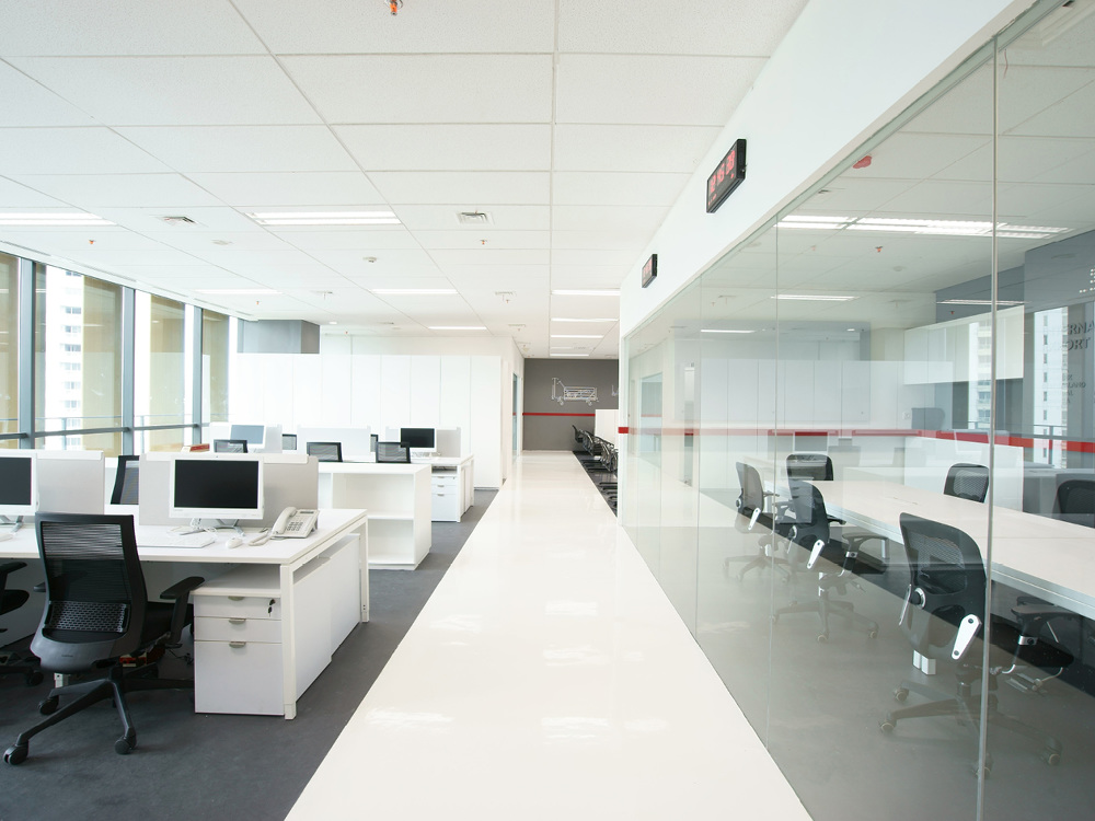 Mak Office Interior